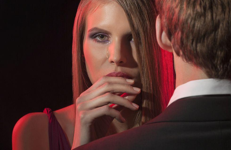 Sexualité : La libido des hommes diminuée à cause des larmes des femmes