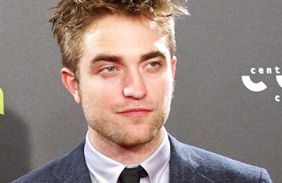 Robert Pattinson : Liberty Ross prête à le rencontrer