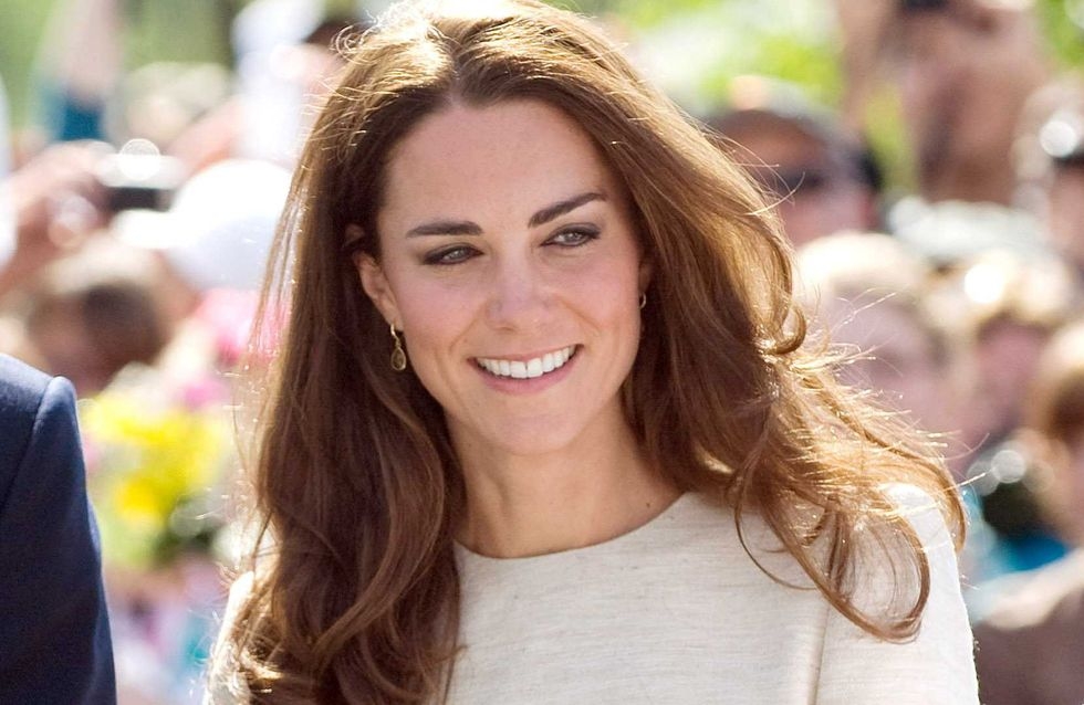 Kate Middleton : Elle se lance dans la déco