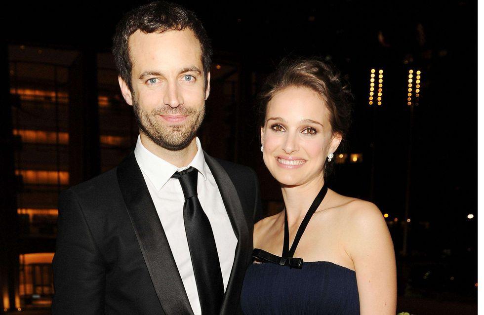 Natalie Portman : Elle a épousé Benjamin Millepied