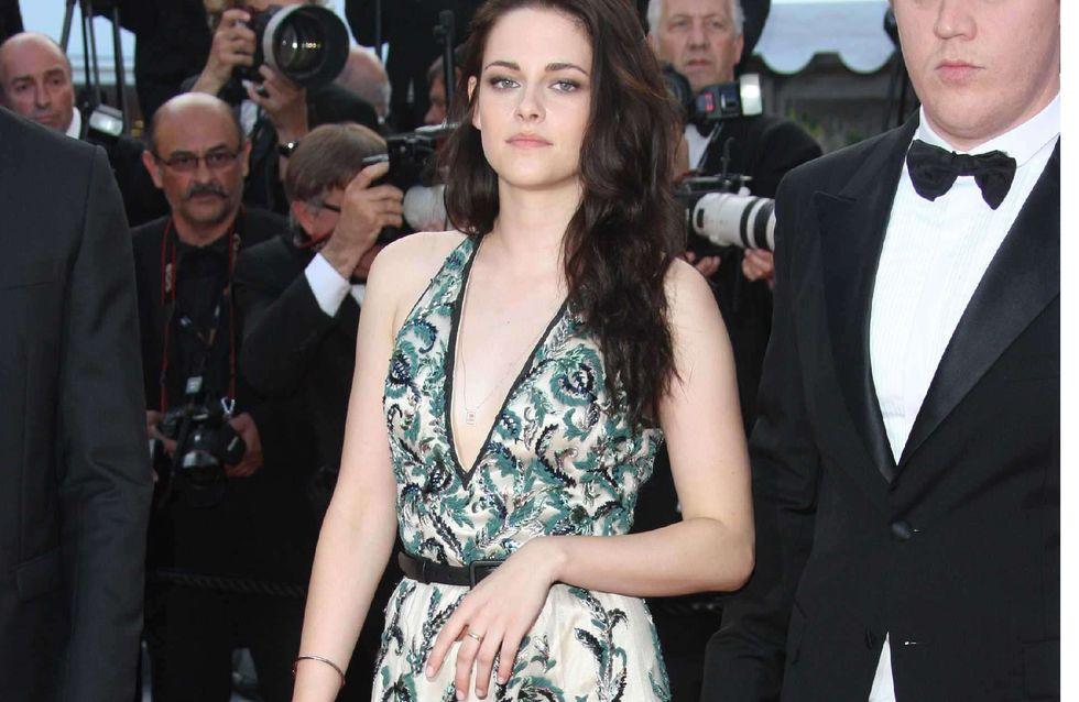 Kristen Stewart : Elle rend fou de jalousie Robert Pattinson
