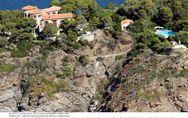 Carla Bruni : Sa maison de vacances incroyable (Photos)