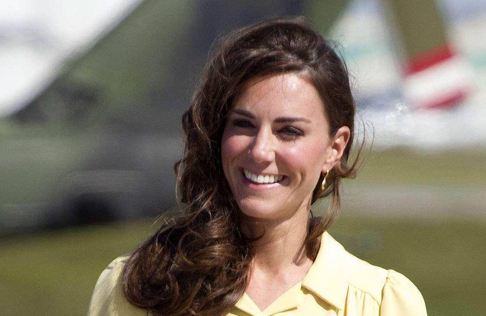 Kate Middleton : Sa soirée idéale avec William