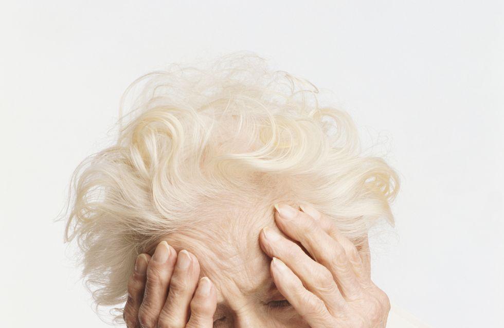 Suicide : Les personnes âgées très touchées