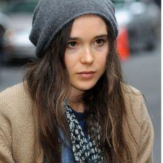 Ellen Page : Menacée de mort par un fou
