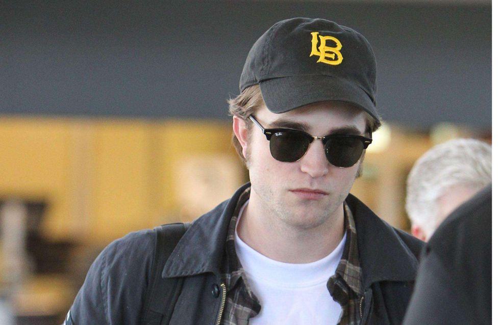 Robert Pattinson : Il se réfugie dans le travail pour oublier Kristen Stewart