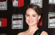 Natalie Portman : Découvrez-la dans sa robe de mariée