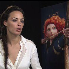 Bérénice Bejo : Quand ma fille sera ado, je prendrai mon mal en patience ! (Vidéo)