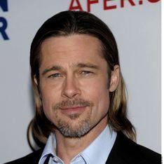 Brad Pitt : Il offre une moto à son fils de 11 ans !