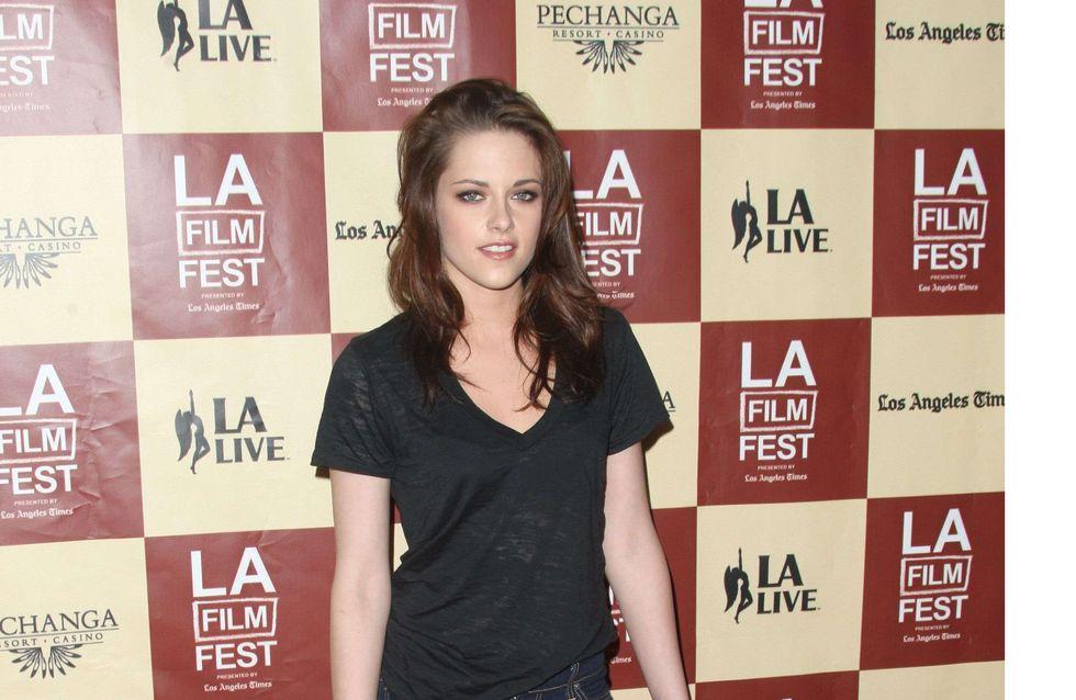 Kristen Stewart : Rupert Sanders a fait la pire erreur de sa vie avec elle