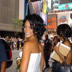 Rihanna : Trop provocante pour une égérie Nivea