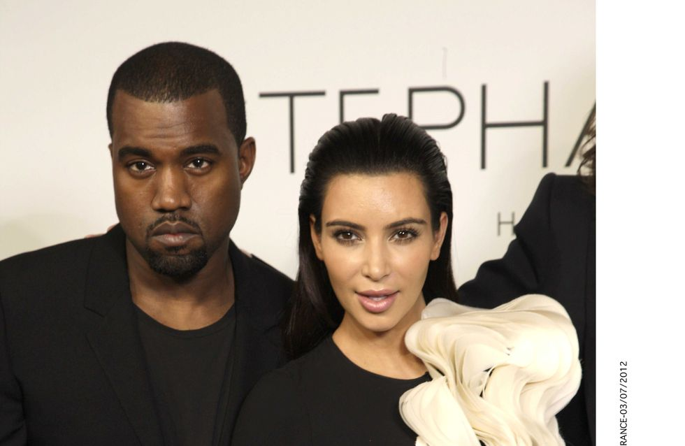 Kim Kardashian : Fière d'être la Perfect Bitch de Kanye West