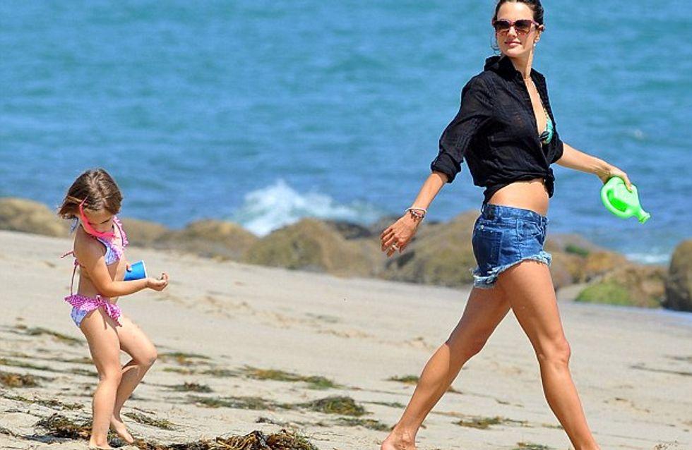 Les stars s'éclatent en vacances avec leurs enfants (Photos)