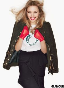 Elizabeth Olsen glamour
