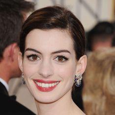 Barack Obama : Dingue de Anne Hathaway en Catwoman !