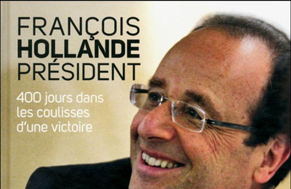 Valérie Trierweiler : Son livre-photos sur François Hollande fait un flop !