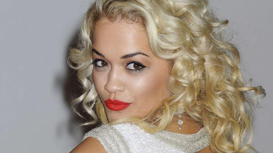 Rita Ora : La future Victoria Beckham ?