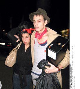 Amy Winehouse : Son ex-mari Blake entre la vie et la mort