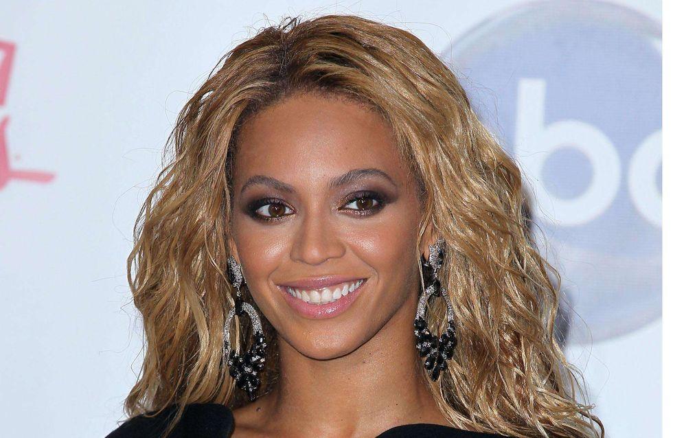 Beyoncé : Guest-star dans le documentaire de Jay-z