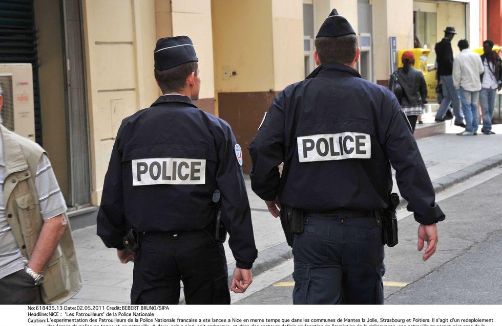 Un violeur en série introuvable en Ardèche