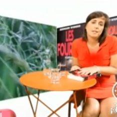 Quand France 2 floute le décolleté d'une journaliste de Télé Matin (Vidéo)