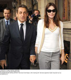 Carla Bruni-Sarkozy : Une villa à 5 millions d'euros à Marrakech