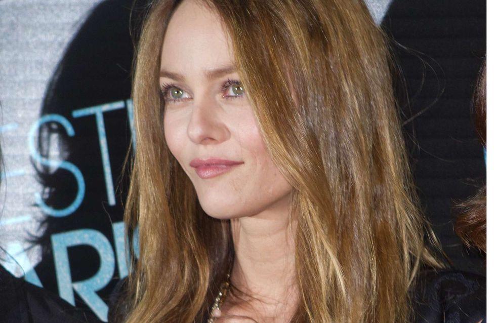 Vanessa Paradis parle de sa rupture avec Johnny Depp