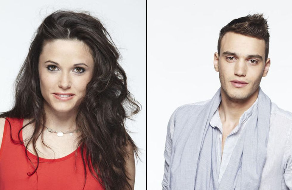 Les Anges de la Télé Réalité : Julien et Capucine de Secret Story futurs Anges ?