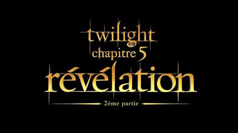 Twilight 5 : Une fin différente de celle du livre !