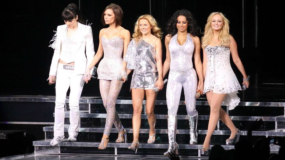 Jeux Olympiques 2012 : Les Spice Girls clôtureront la cérémonie (Photos)