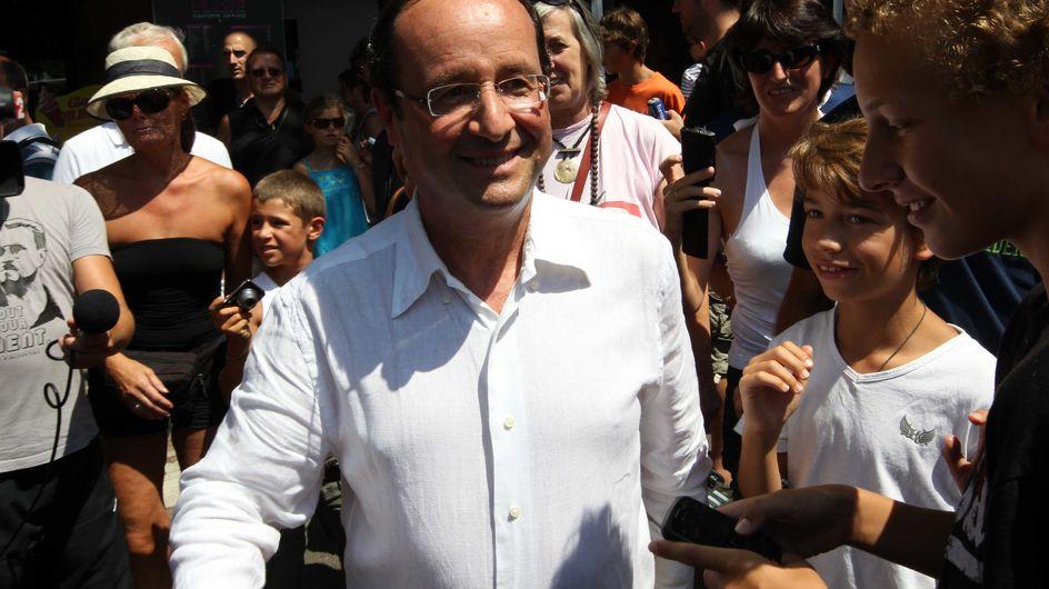 François Hollande : En disgrâce dans l'opinion des Français