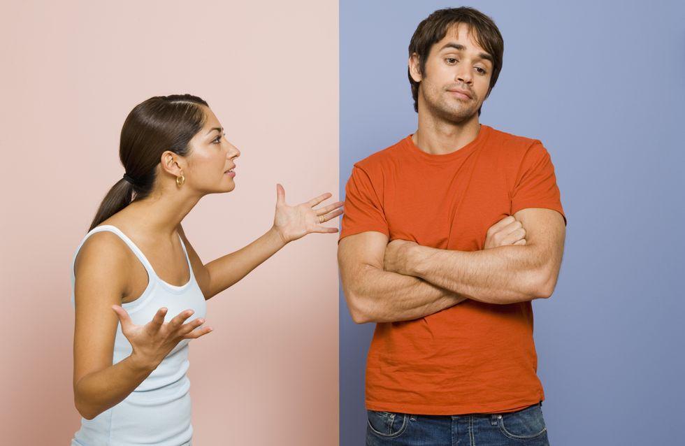 Couple : Exprimer sa colère pour préserver son mariage ?