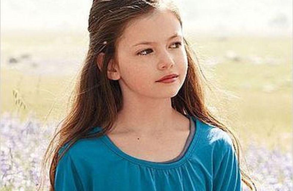 Twilight : Renesmée, le nouveau prénom à la mode pour les petites filles
