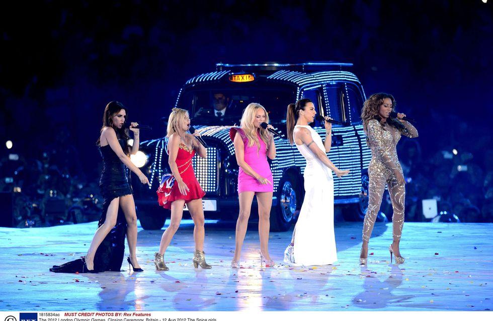 Spice Girls : Elles n'ont pas changé de looks en 15 ans
