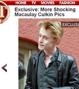 Macaulay Culkin : Son père est effrayé par son état de santé