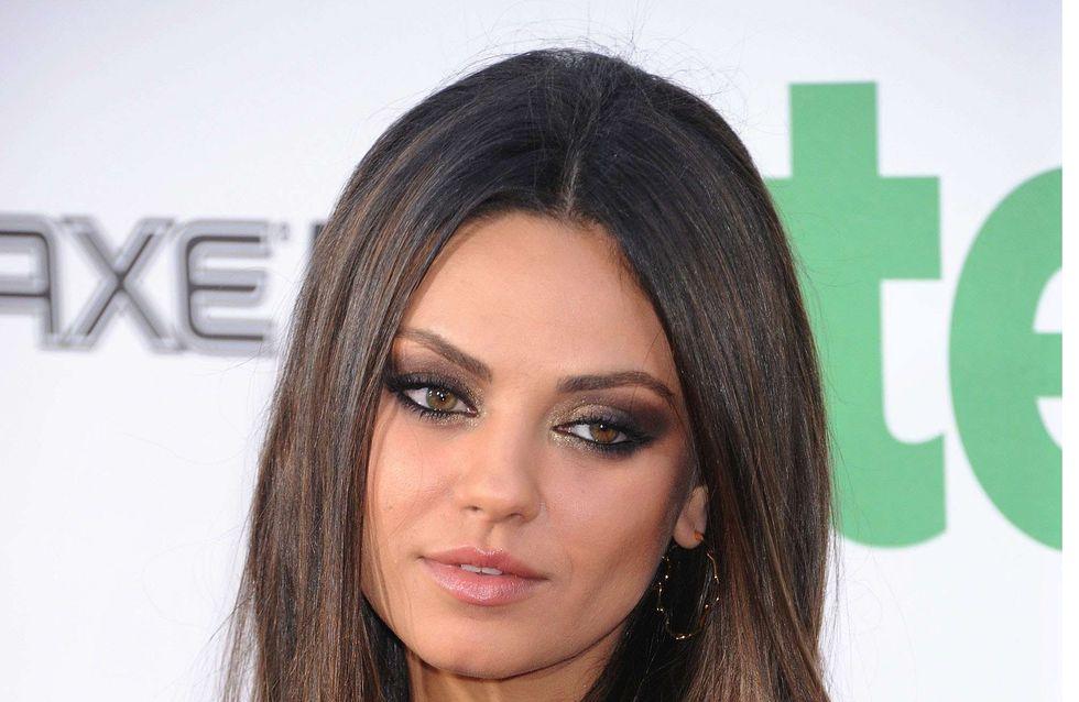 Mila Kunis : Sa relation avec Ashton Kutcher détruit Macaulay Culkin