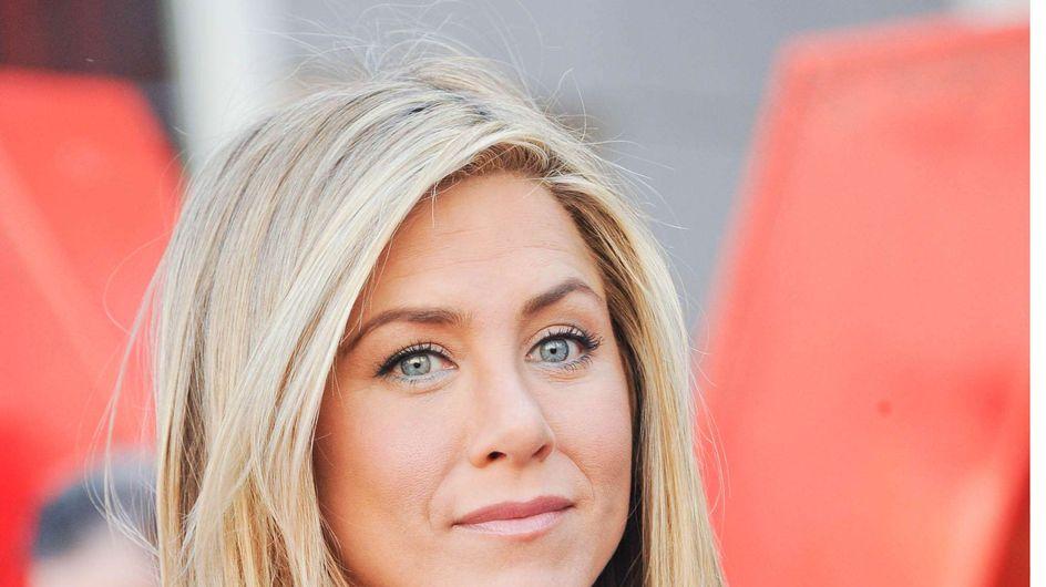 Jennifer Aniston : Sa mère a appris son mariage dans la presse