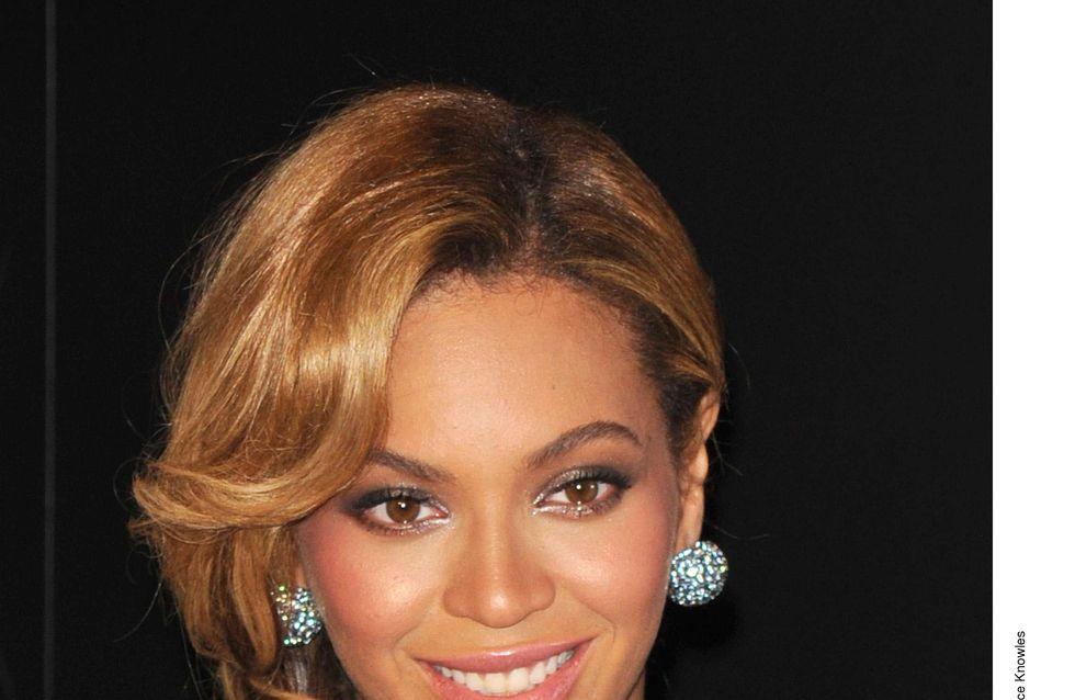 Beyoncé : Ses photos de vacances à la plage