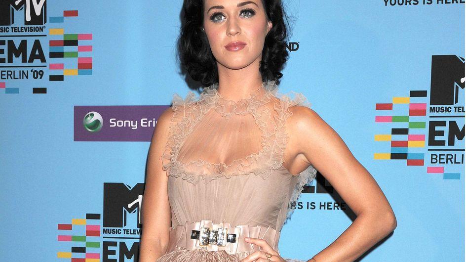 Katy Perry : Elle fait appel à ses avocats pour faire taire Russell Brand