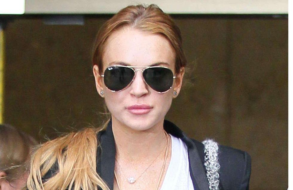 Lindsay Lohan : Elle va mourir…