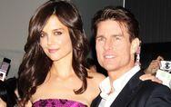 Katie Holmes et Tom Cruise : Ensemble pour Suri Cruise