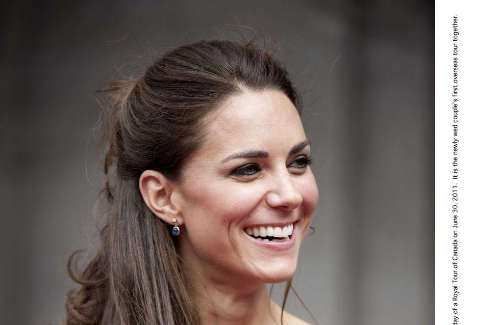 Kate Middleton : Elle dépense 30 000 euros par an pour se faire belle