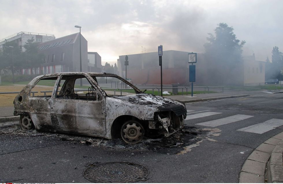Amiens : Des suspects arrêtés
