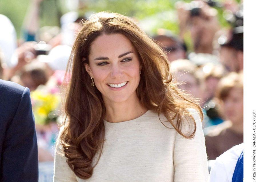 Kate Middleton : Découvrez sa cousine sexy en Une de Playboy (Photos)