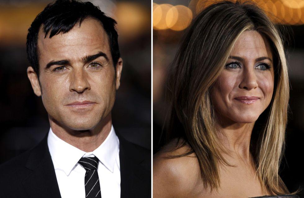 Jennifer Aniston : Elle copie la bague de fiançailles d'Angelina Jolie
