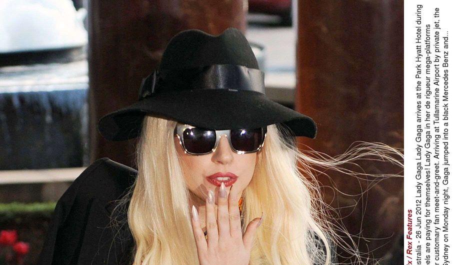 Lady Gaga : Une provocation de plus…