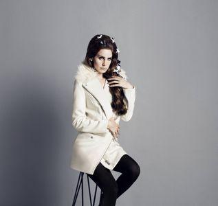 Lana Del Rey, camapagne, H&M, égérie, photos