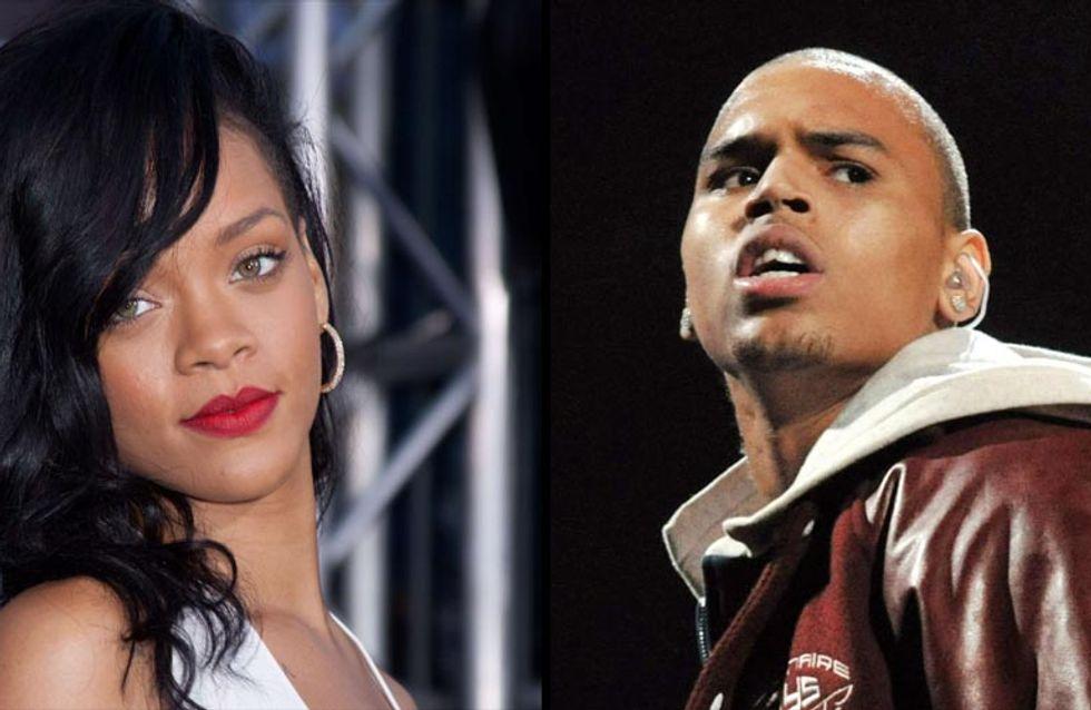 Rihanna : Chris Brown veut la faire taire