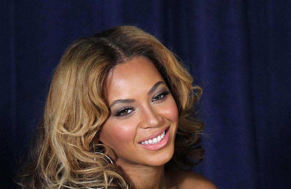 Beyoncé : Son clip pour l'ONU fait un carton (Vidéo)