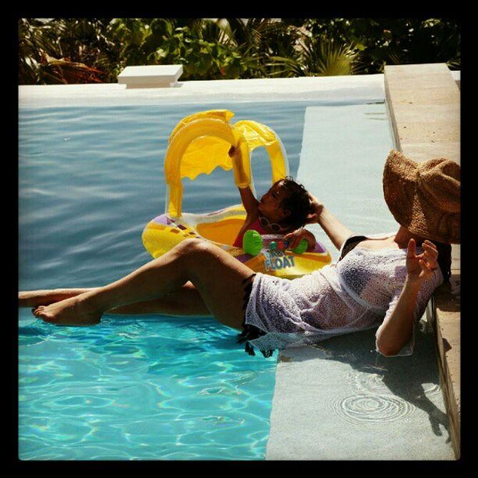 Mariah Carey : Les photos de ses jumeaux sur Twitter
